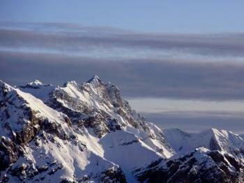 Горы Италия