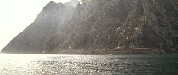 Квант Милосердия. Озеро Гарда