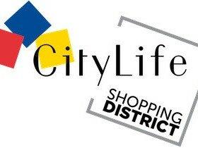 Торговый район CityLife