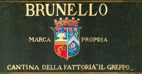 Brunello Biondi Santi