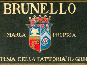 Создатели Брунелло ди Монтальчино основывают союз с французами.