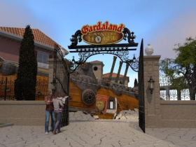 Gardaland Adventure Hotel (****)