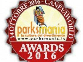 Лучшие парки развлечений Италии - Parksmania Awards 2016