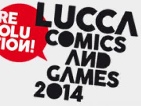 Фестиваль комиксов в Лукке