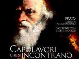 Выставка Караваджо в Прато