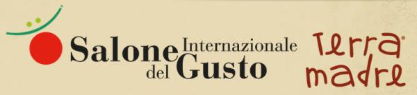 Салоне дель Густо 2014 лого. Salone del gusto 2014 logo