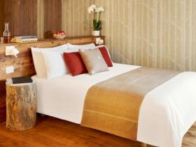 Первый пятизвёздочный отель в Ла-Тюиль