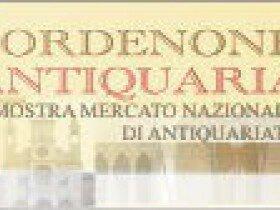 Порденоне антиквариа (Pordenone antiquaria)