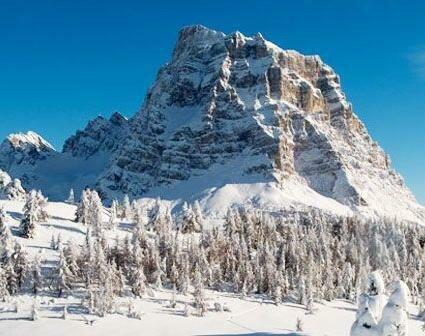Гора Чиветта (Civetta)