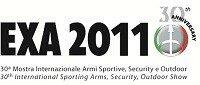 Exa-2011 Спортивное оружие, безопасность и туризм (Armi sportive, Security e Outdoor)