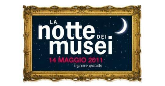 la notte dei musei 2011 nei musei contemporanei