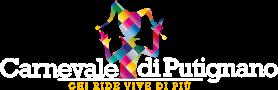 Логотип карнавала Путиньяно