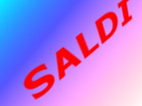 Распродажи в Италии - лето 2015