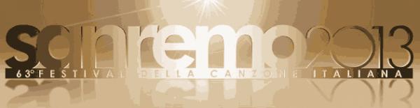 sanremo 2013 logo