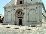 Церковь Сан-Франческо (храм Малатеста)