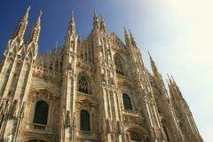 Милан есть ли у города связи с Россией