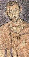 Святой Амвросий