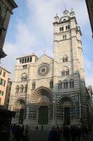 Собор в Генуе