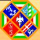 Герб Лацио (Lazio)