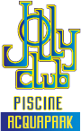 Piscine Jolly Club