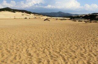 Пишинас - самые красивые дюны Европы
