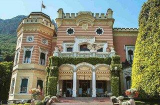 Экскурсии на Виллу Фелтринелли (Villa Feltrinelli)
