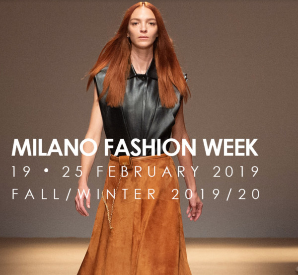 Milamo Fashion Week 2019