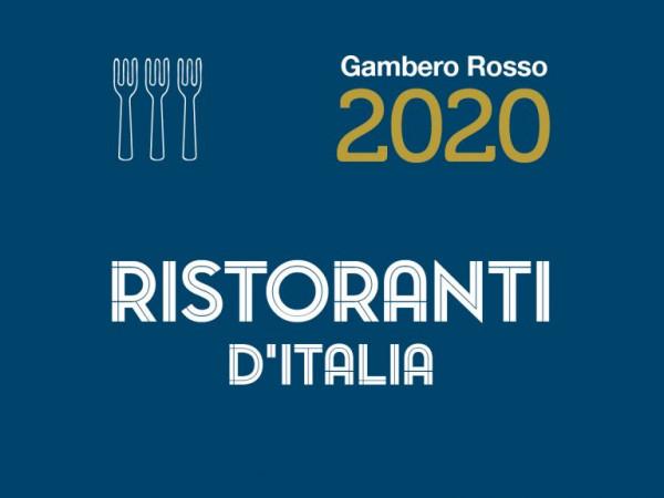 Лучшие рестораны Италии 2020