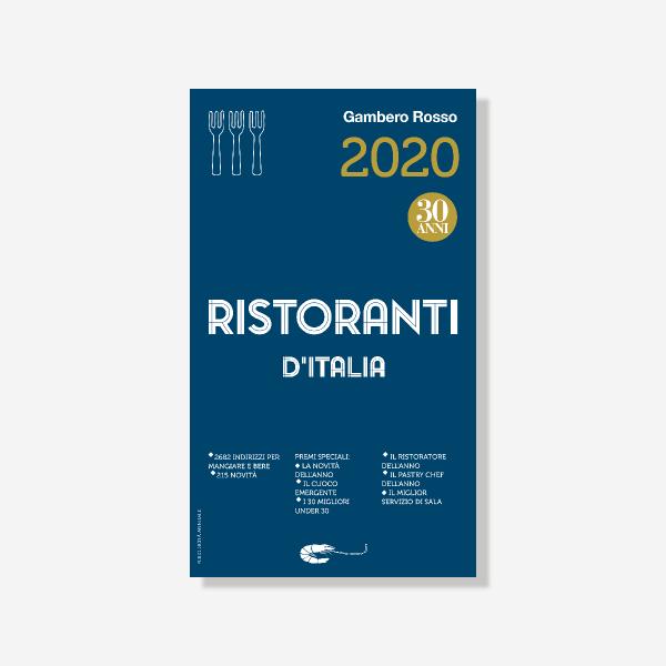 Рестораны Италии 2020