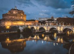 Вторые названия итальянских городов.