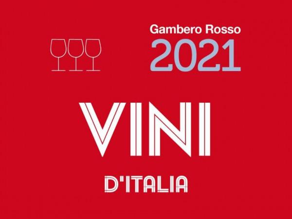 Tre Bicchieri 2021