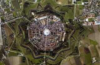 53й объект мирового наследия ЮНЕСКО в Италии.