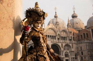 Главная достопримечательность Венеции – пицца или Дворец Дожей?