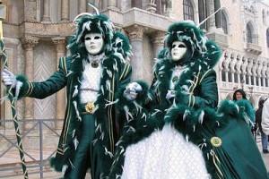 Карнавалы в Италии в 2020 году