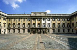 Кандинский в Милане
