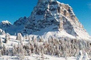 Рост горнолыжного туризма